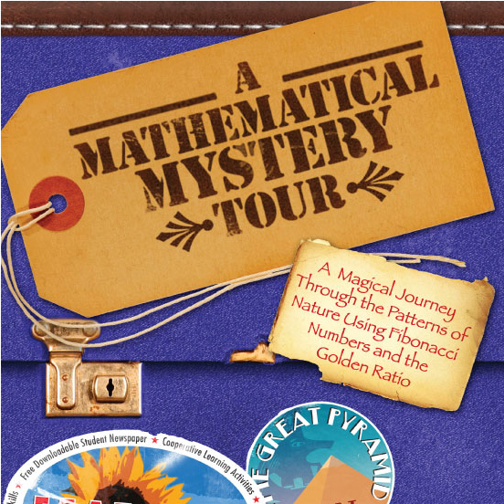 Mathematical Mystery Tour Guide Newspaper